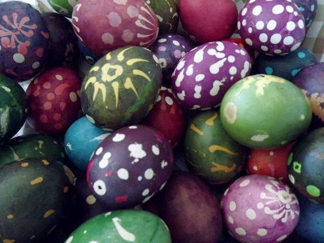 Wielkanocny Kiermasz