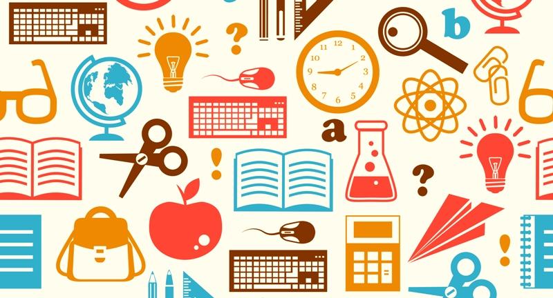 Lista lektur i rzeczy potrzebnych 2021/22